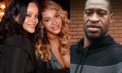 Beyonce And Rihanna Reacts To George Floyd's Death