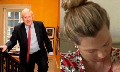 UK PM Boris Johnson Names New Baby After Doctor Who Helped Him Beat Coronavirus