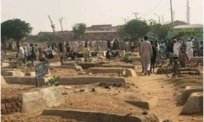 COVID-19? Over 100 People Die Mysteriously In Jigawa State