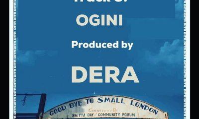 Ceeza Milli – Ogini (Prod. Dera)