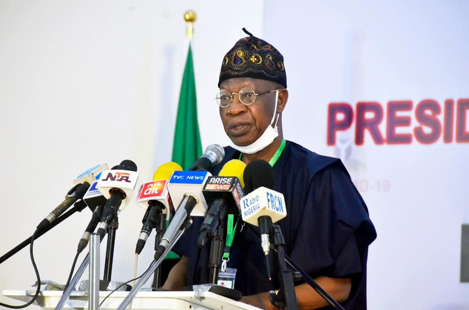 FG Increases Hate Speech Fine From N500k To N5 Million
