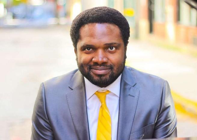 Cobhams Asuquo Appointed As UNICEF Ambassador