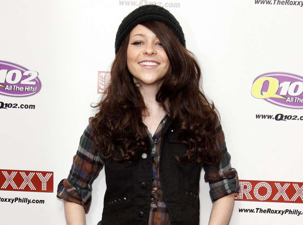 Country Singer Cady Groves Is DEAD