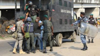 Court Orders FG To Pay Lawyer N1Million, Apologize In 3 Newspapers For Disrupting RevolutionNow Protest
