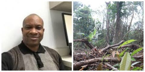 Decomposing Body Of Kidnapped Edo Former Commissioner Found In Forest