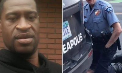 George Floyd And The Policeman That Killed Him Were Co-workers At A Club