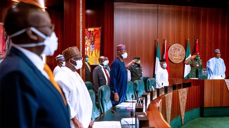 FEC Approves N623m For Customs To Buy Computers