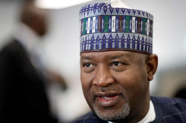 FG Fines British Company, Flairjet For Flouting Flight Ban