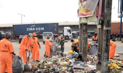 FG To Pay Unemployed Youths N20,000 Monthly To Sweep Markets, Clear Gutters 10