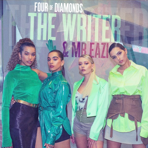 Four Of Diamonds & Mr Eazi – The Writer