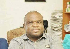Governor Wike's SA on Media, Simeon Nwakaudu Is DEAD