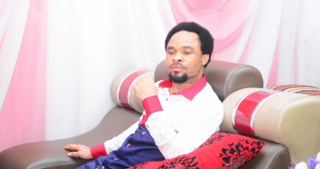 HURIWA Calls For Pastor Odumeje's Arrest