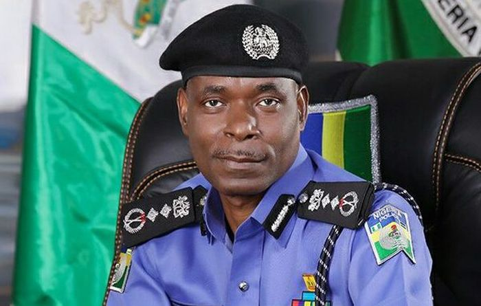 IG of Police Replaces SARS With SWAT