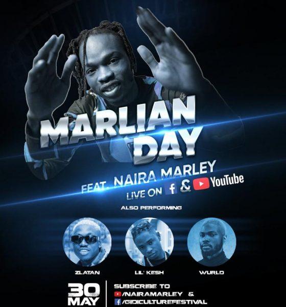 VIDEO: Marlians Day Online Concert