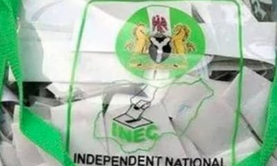 2023 Presidential Election Date Announced By INEC
