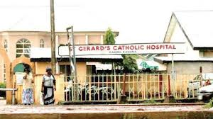 COVID-19: Kaduna Catholic Hospital Sacks 120 Workers 3