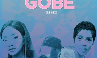 L.A.X Ft Tiwa Savage, Simi Gobe Remix Mp3 Download
