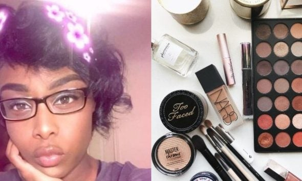 Ladies Who Wear Makeup Have Low Self Esteem – Nigerian Lady