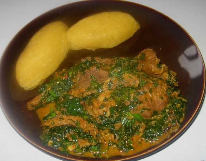 Lady Prepares Soup For Her Cheating Boyfriend With His Best Friend's Sperm (Video)