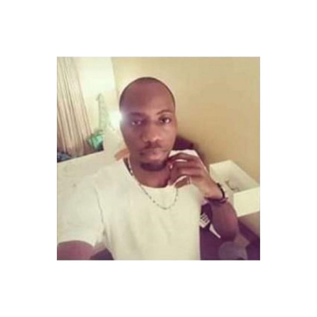 Lagos Banker Leaves Note For Father, Girlfriend Before Committing Suicide