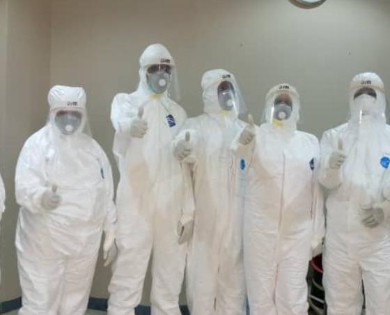 Lagos State Discharges 15 More Coronavirus Patients