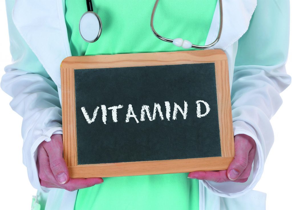 Large Doses Of Vitamin D Doesn't Prevent Coronavirus - Scientists