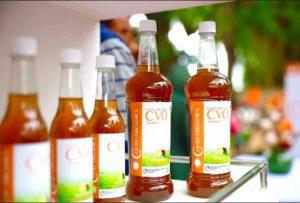 Madagascar's Herbal Cure For Coronavirus Sent To Nigeria