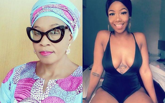 Most Of Tacha's Fans May Never Become Graduates – Kemi Olunloyo