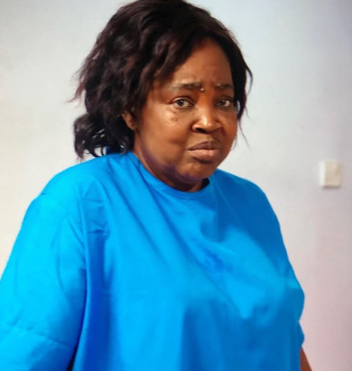 Nollywood Actress, Emilia Dike Is DEAD