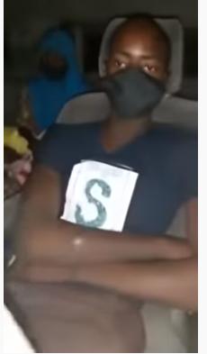 Northerners Disguised As Press Men Caught At Onitsha Overhead Bridge (Video)