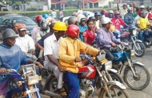 Lagos To Replace Okada, Tricycle From July 4