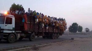 Ondo Rejects Almajiris From Sokoto