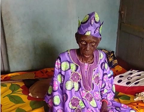 Oyo Oldest Monarch Dies At The Age Of 141