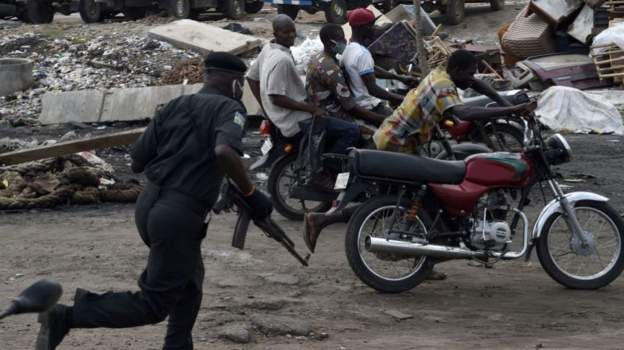 COVID-19: 1,400 Lagosians Have Been Arrested By Police