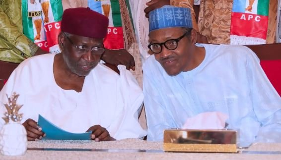 President Buhari Didn't Cancel Appointments Made By Late Chief Of Staff Abba Kyari – Presidency