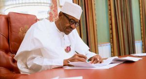 President Buhari Approves Re-organization Of Nigerian Police, Creation Of New Unit