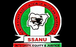 FG Betrayed Our Trust On IPPIS - SSANU 3