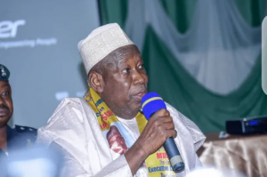 COVID-19: Governor Ganduje Rejects Kwankwaso's Hospital As Isolation Center 8