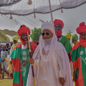 Emir of Rano Reportedly Rushed To Hospital After Serious Illness 3