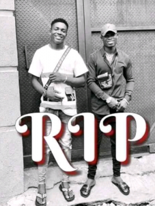 Photos Of The 3 UNIPORT Students Killed By Kidnappers 9