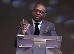 Pastor Oyemade Disagrees With Oyedepo, Oyakhilome On The Closure Of Churches 3