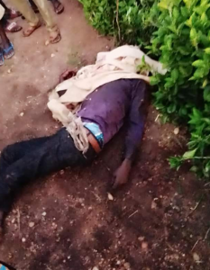 Six killed as armed herdmen attack Benue village 13