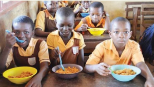 FG Spends N679m Daily On Feeding Schoolchildren During Lockdown 3