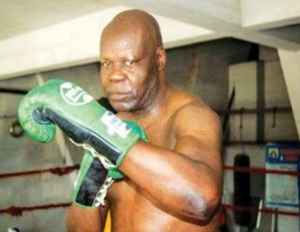 FG Forecloses Involvement In Bash Ali's Novelty Bout 2
