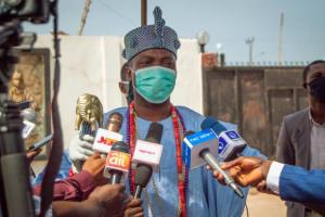 Nigeria Army Has Strengthened Democracy Under PMB – Olowu of Kuta 4