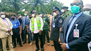 Security Beefed Up At Enugu Boundaries Over Almajiri Influx 3