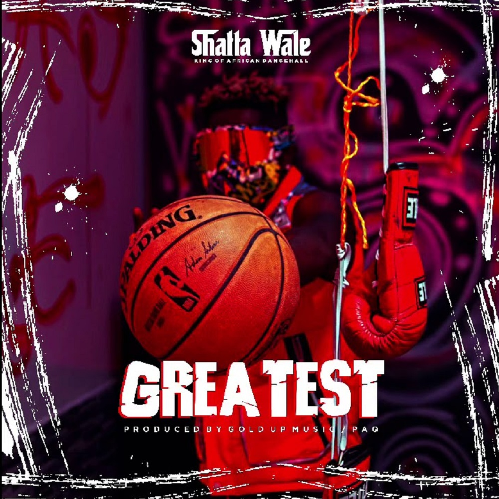 Shatta Wale Greatest Mp3 Download