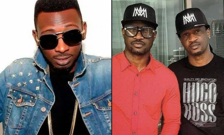 May D Reveals He Used To Sleep In One Room With PSquare's Driver And Cook