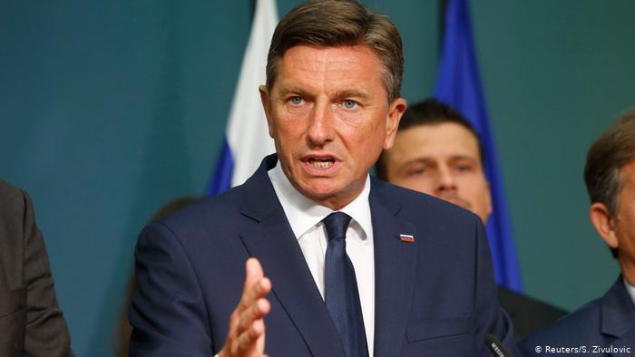 Slovenia Declares End Of Coronavirus Epidemic