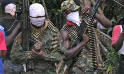 NTA Assistant Manager Kidnapped In Aba